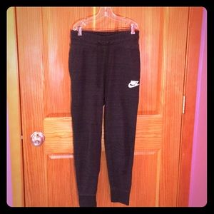 Nike XS Sweat Pants